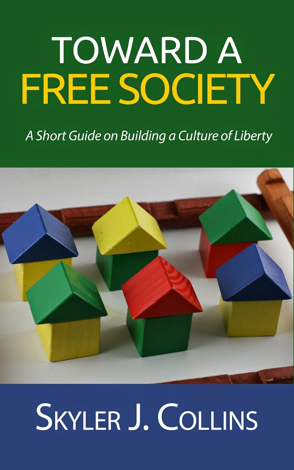 Free Association #11 — Guns in Utopia