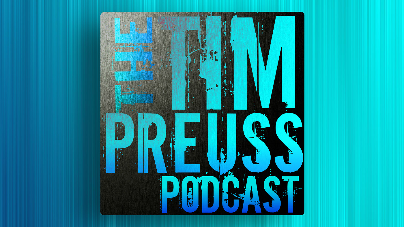The Tim Preuss Podcast €� Conspiracy Theories