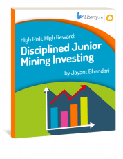 Investing in Junior Gold Miners