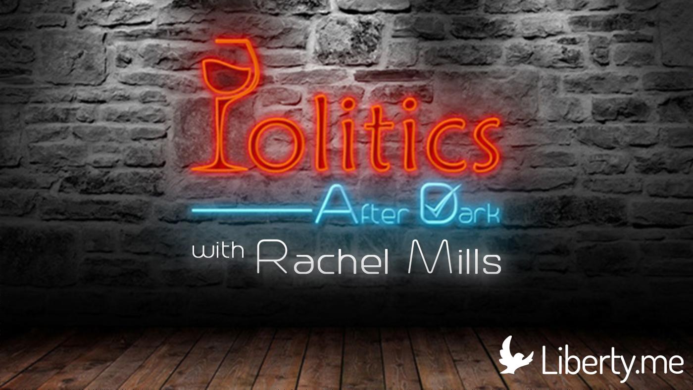 Politics after Dark — LP Convention 2016