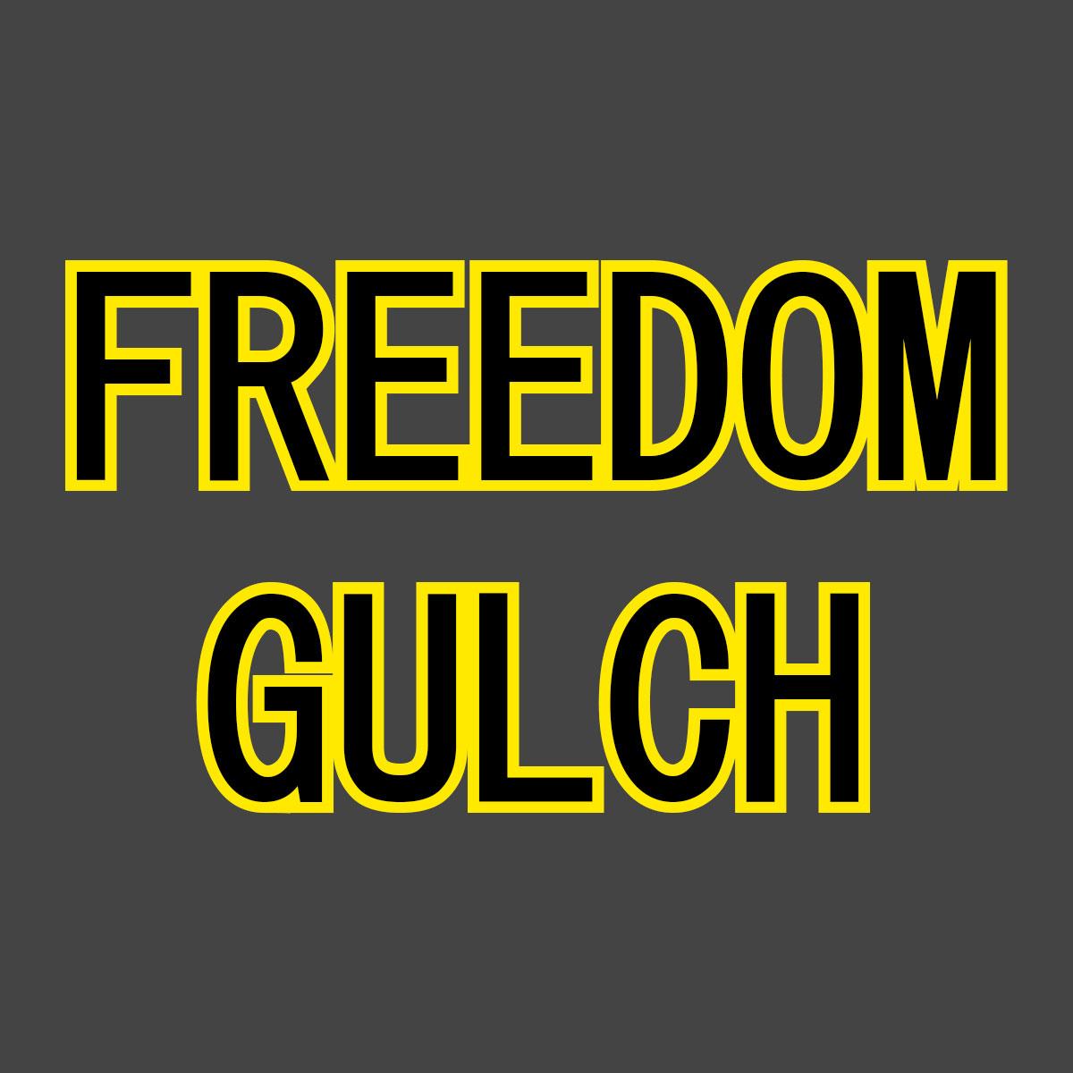 Freedom Gulch