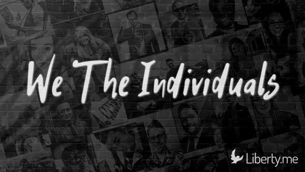We the Individuals: Anarcho-Capitalism vs the Libertarian Left