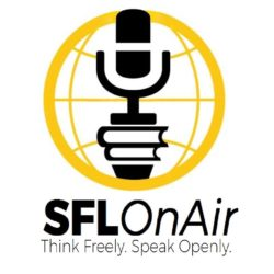 SFL On Air: A Podcast For Millennials