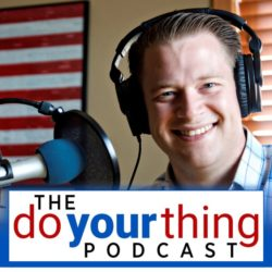 The Do Your Thing Podcast