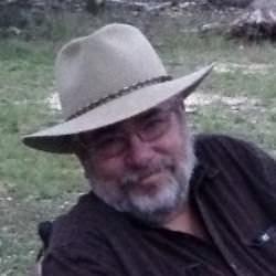 Profile photo of Robert Nathan