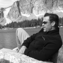 Profile photo of Ron Danielowski