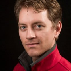 Profile photo of Austin Craig