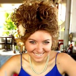 Profile photo of Jessica Leigh