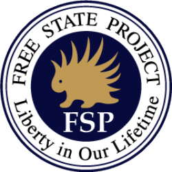 Group logo of Free State Project