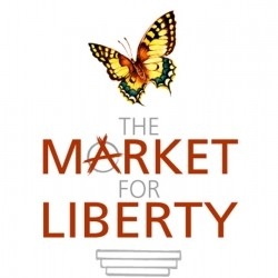 "Group logo of ""The Market for Liberty"""