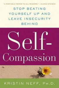 Kristin Neff Self Compassion