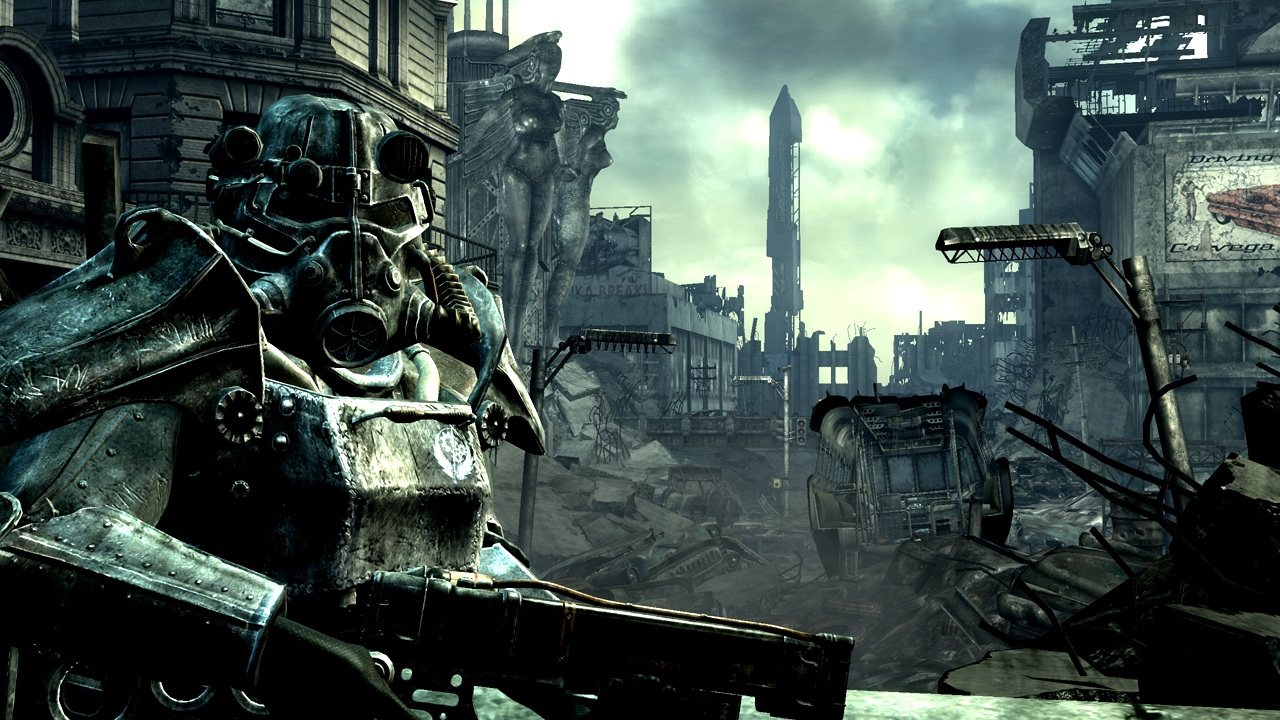 Video Games and Morality: What Fallout Taught Me About Myself (part 2)