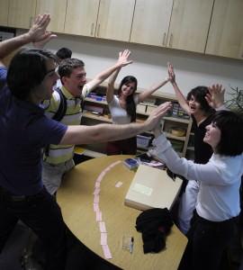 Success with the Montessori materials