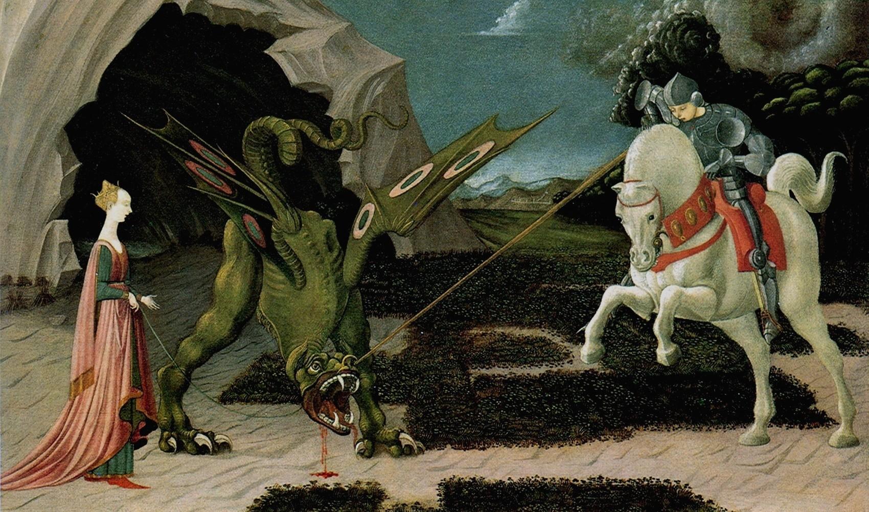 "Killing the Dragon Named ""Bitcoin is Money"""