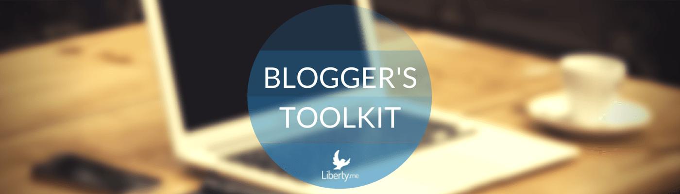 Blogger's Toolkit