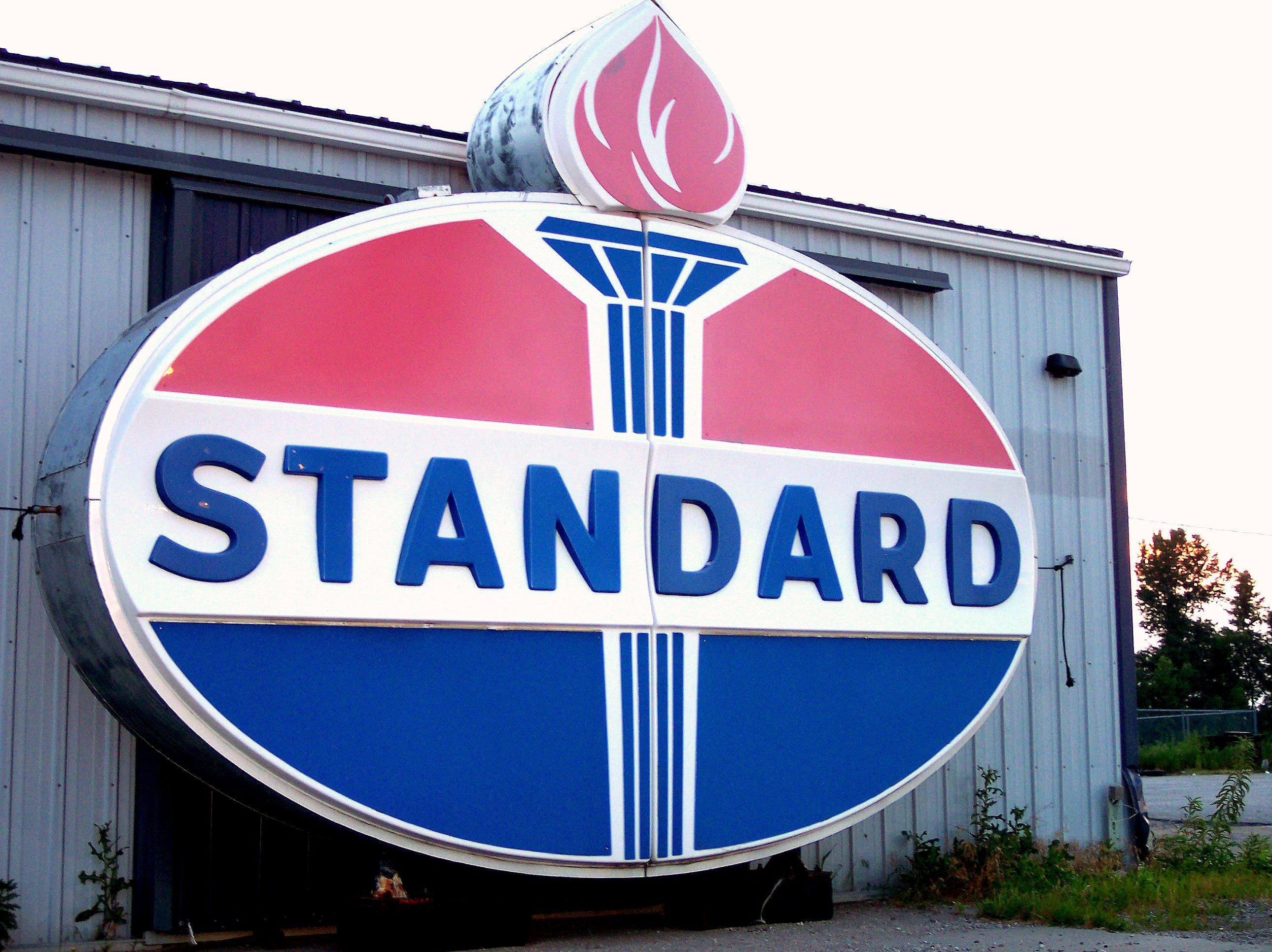 Standard Oil Was Never A Monopoly