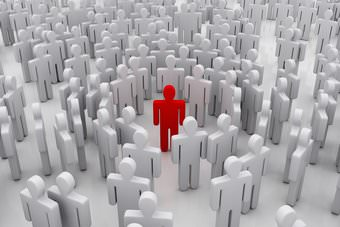 Individualism Is Not Rugged