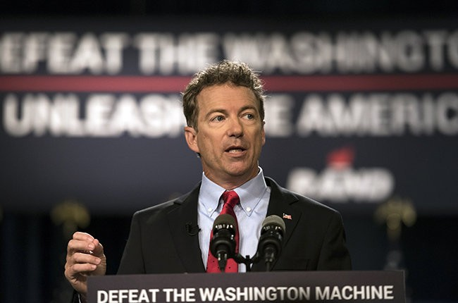 What the Media Hasn't Told You About Rand Paul's Announcement