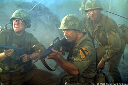 Why We Were Soldiers Is Underrated