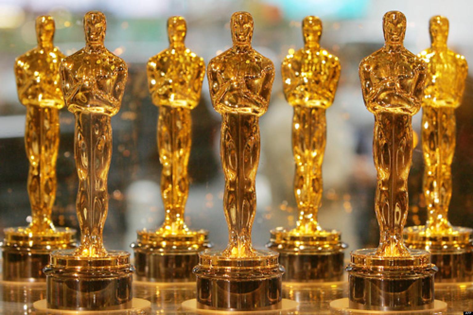 My Oscar Nomination Reactions