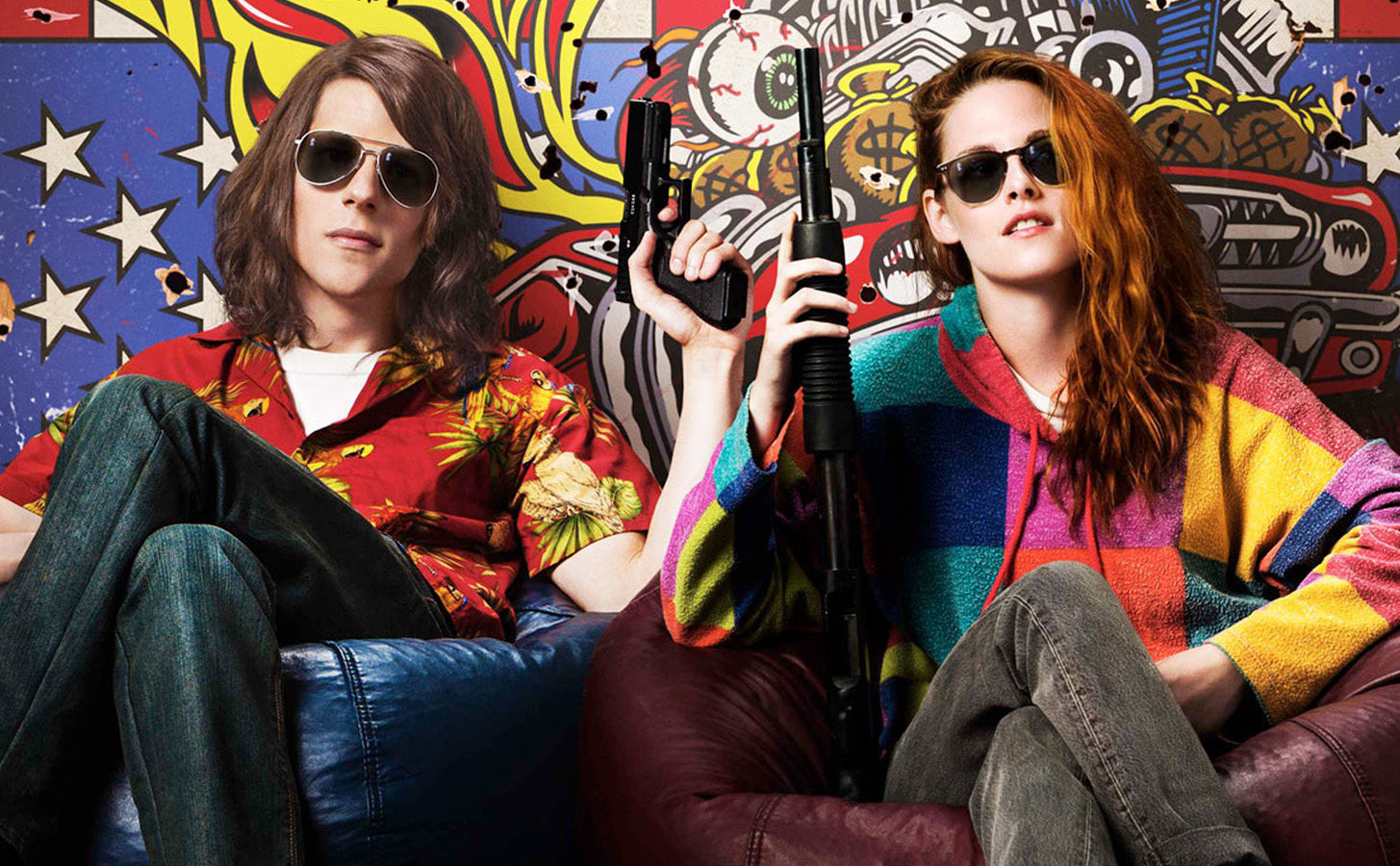 Is 5 mg of levitra enough Why American Ultra Is Highly Underrated