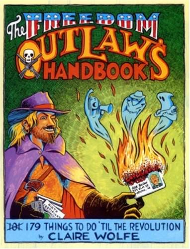 Review of Freedom Outlaws Handbook