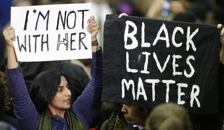 Changing the Narrative on Black Lives Matter