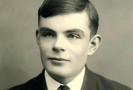 Alan Turing heroic criminal