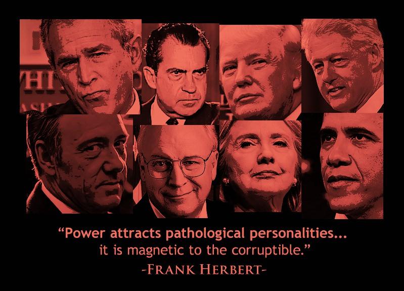 power pathological
