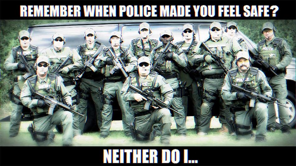 police safe