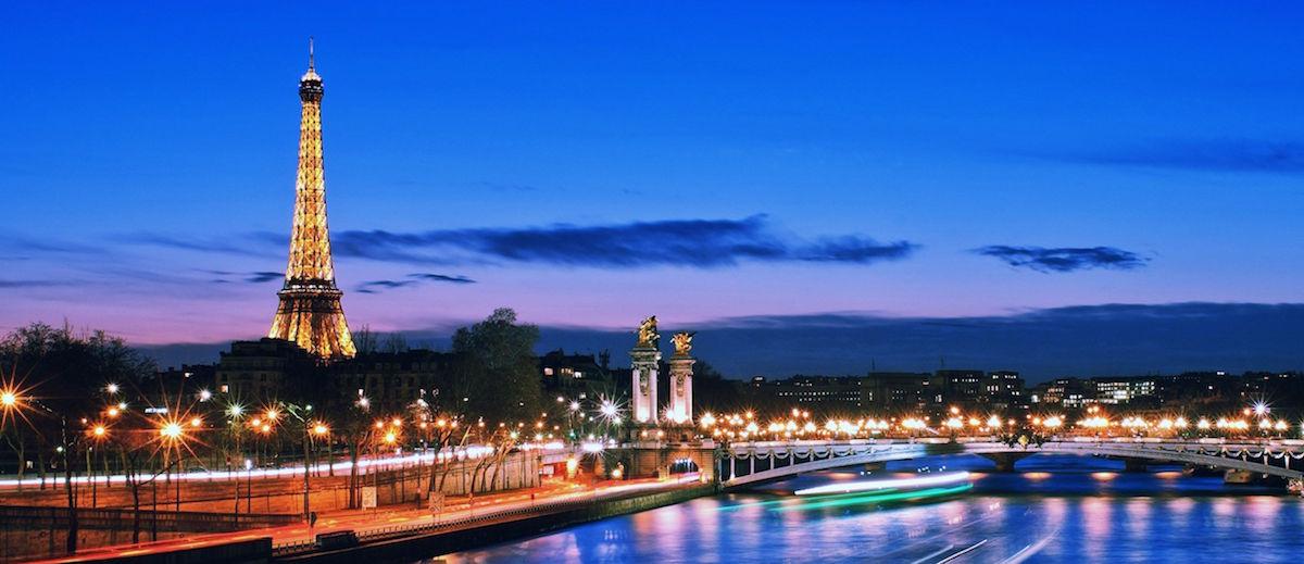 So Europe, Paris; America: What Now?