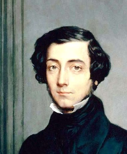 Lessons from Tocqueville
