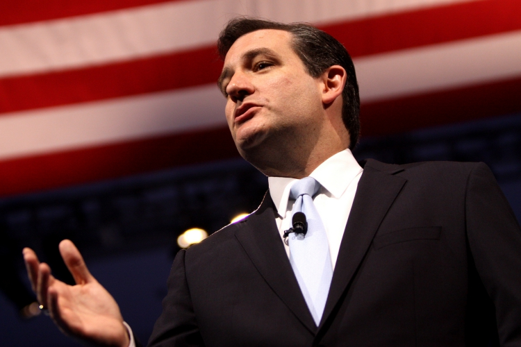 Is Ted Cruz the real inheritor of Ron Paul's Liberty Movement?