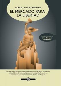 Tapa - EL MERCADO PARA LA LIBERTAD