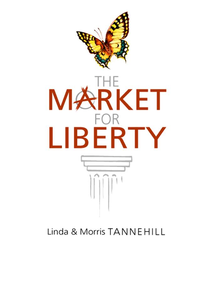 """The Market for Liberty""- Chapter 10: Rectification of injustice -by M & L Tannehill"
