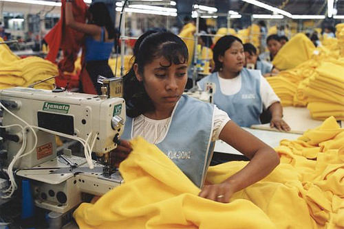 """Comprare levitra generico The One Minute Case For """"Sweatshops"""" in Developing Countries"""