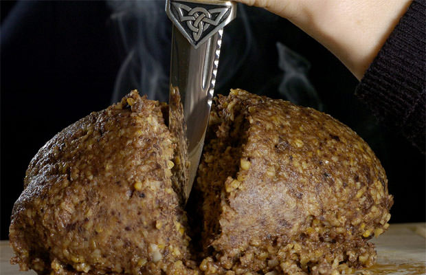 Haggis and the Fight for Food Sovereignty