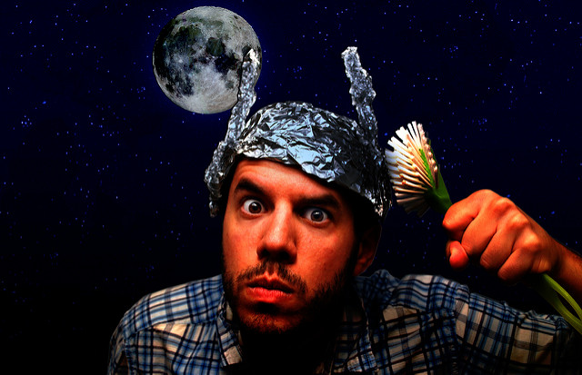 A Note to Fellow Libertarians Regarding Conspiracy Theories