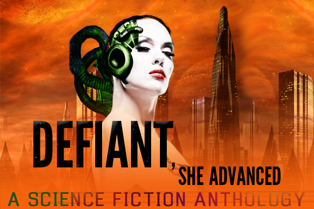 I Wrote a Science Fiction Anthology with 7 Libertarians – and Survived