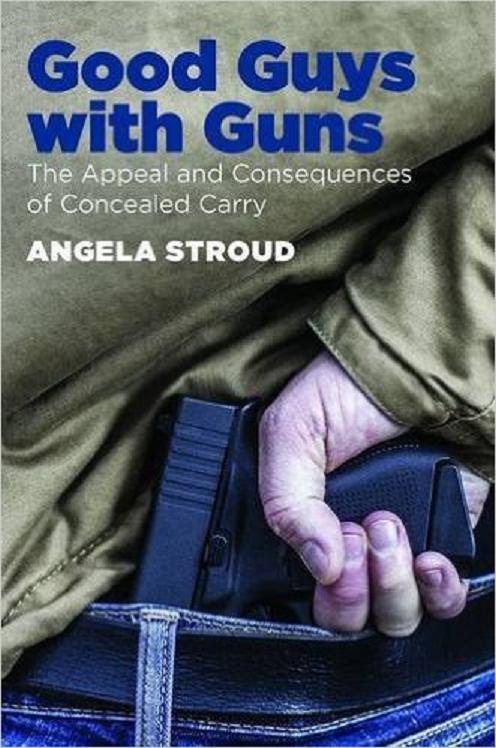 Book Review: Good Guys With Guns