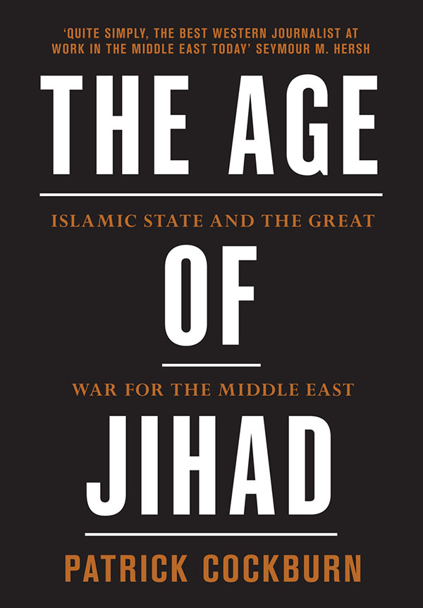 Book Review: The Age of Jihad