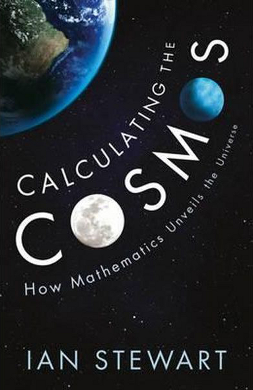 Book Review: Calculating The Cosmos