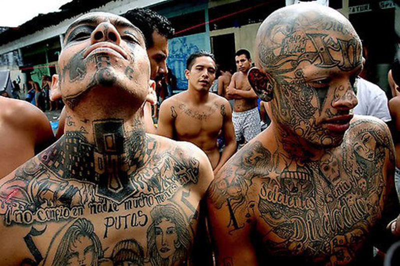 On Immigration and Outlawry