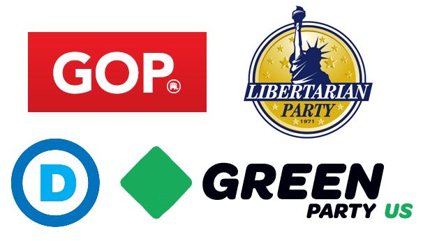 A New Libertarian Party Logo
