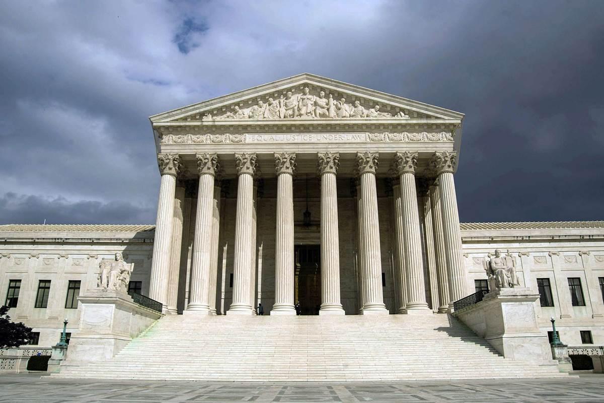 Gary Johnson's Supreme Court Picks and My Picks