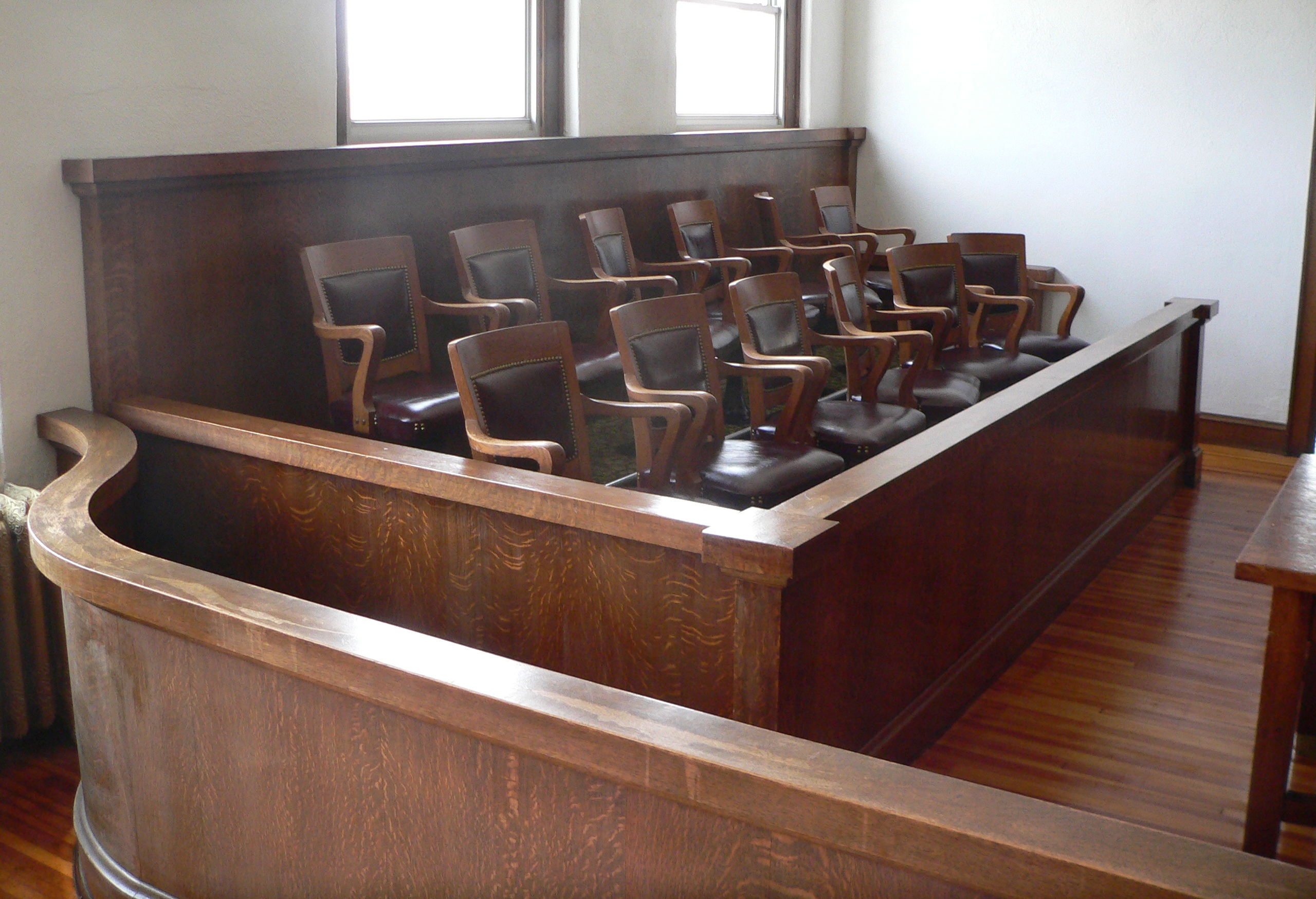 New Hampshire HB 1270: Is It a Jury Nullification Bill?