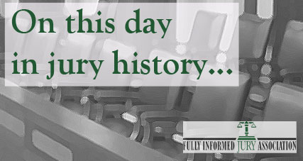 On This Day in Jury History… Glasser v. United States