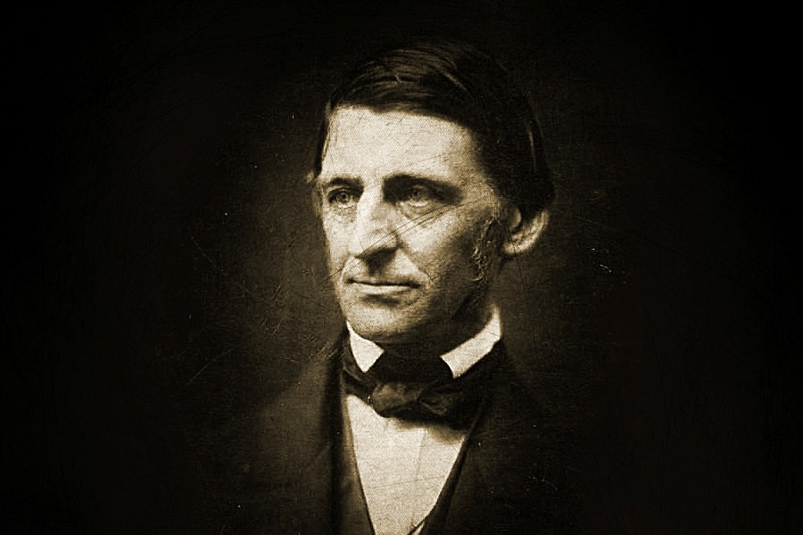 The Classical Liberalism of Ralph Waldo Emerson