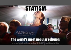 Statist Man Day
