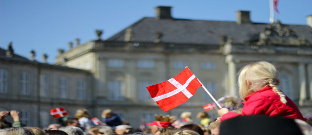 A Man In Denmark Fleeing Persecution For Hurting a Politician's Feelings
